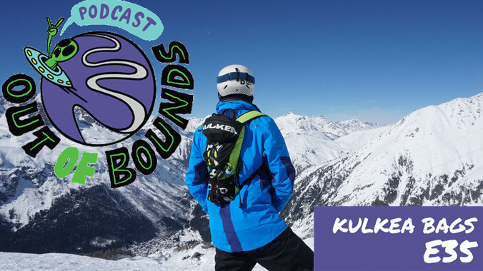 Out Of Bounds Podcast Kulkea Founders