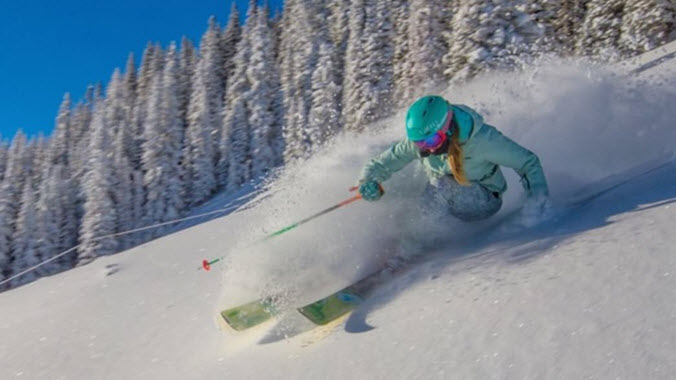Exploring Ajax Like An Aspenite: 5 Locals' Favorite Runs On Aspen Mountain