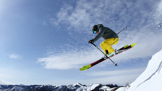 The 8 Can't-Miss Experiences During Any Ski Trip To Park City