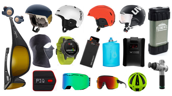 2019 Ski Accessories And Gear