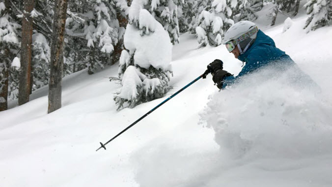 Cat Skiing Colorado