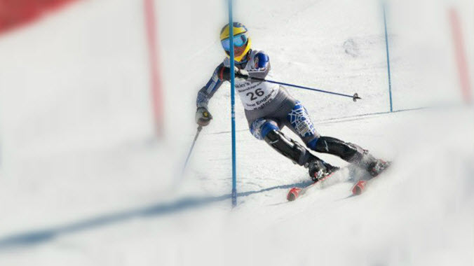Ski Racing: New England Masters Series