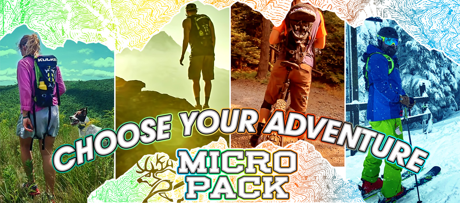 Micro Pack