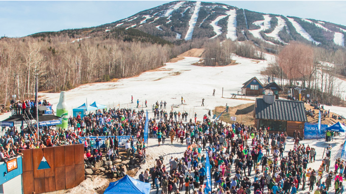 Top 11 Spring Skiing Event Picks 2019