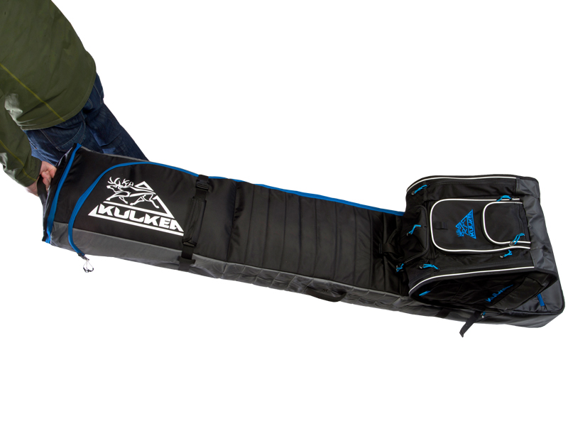All In One Ski And Boot Bag Hitchback