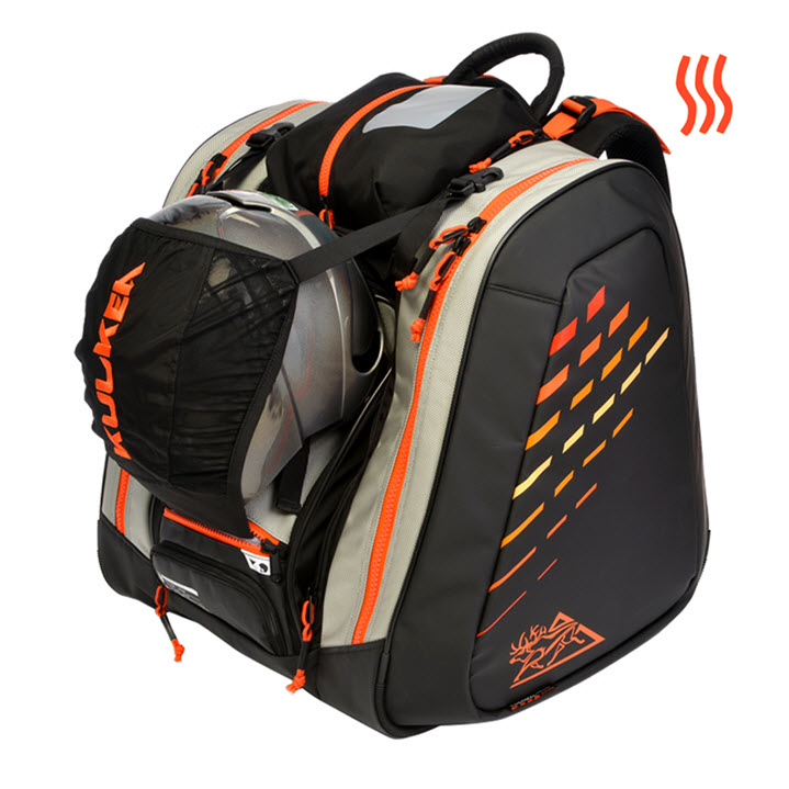 wide range first rate clearance prices Heated Ski Boot Bag - THERMAL TREKKER | KULKEA