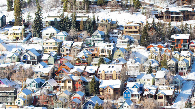 Why Park City Is Arguably The Best Ski Destination In The Country