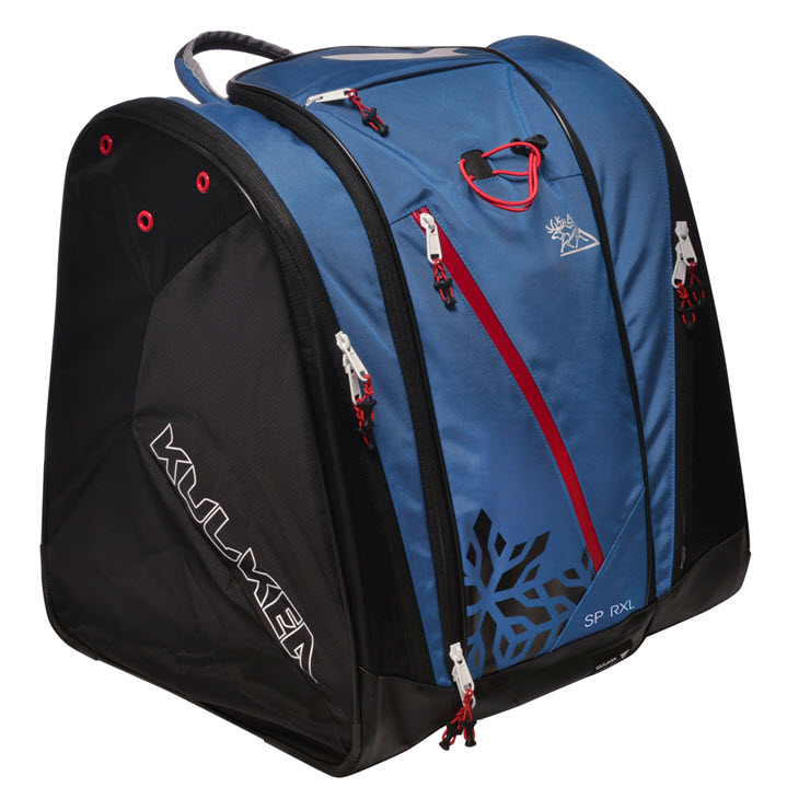 Ski Boot Bag Racers SP RXL Kulkea Sapphire Blue