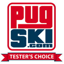Tester's Choice PugSki Thermal Trekker