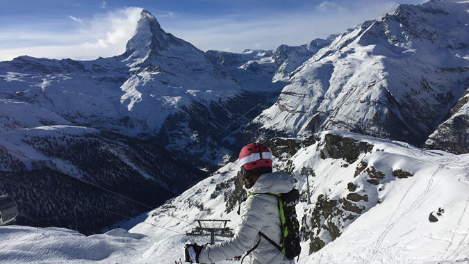 14 Tips For Zermatt And Skiing The Matterhorn