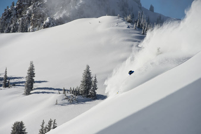 So, What Exactly Makes Alta Snow So Good?