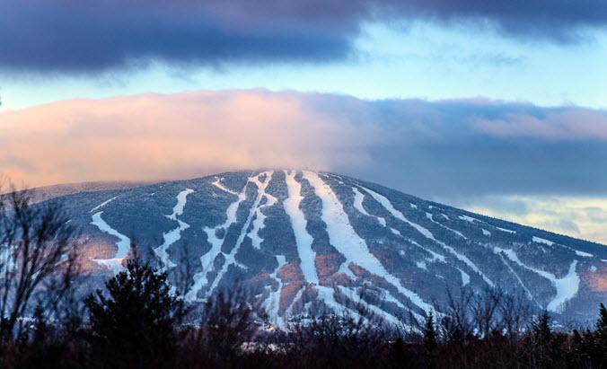 Stratton Mountain VT