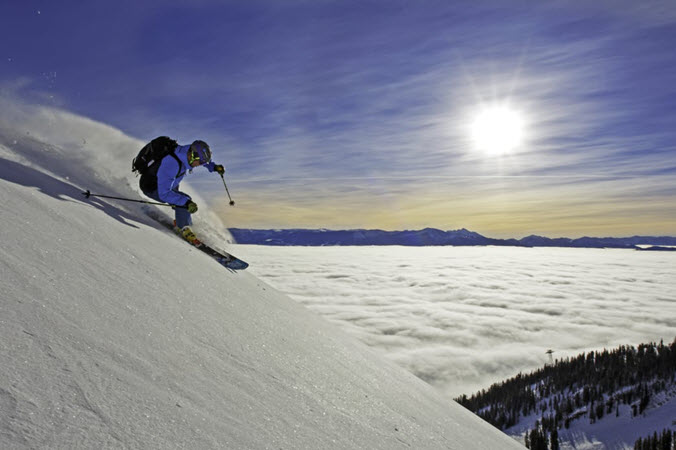 A Winter Weekend In Jackson Hole: What To Know, Where To Go
