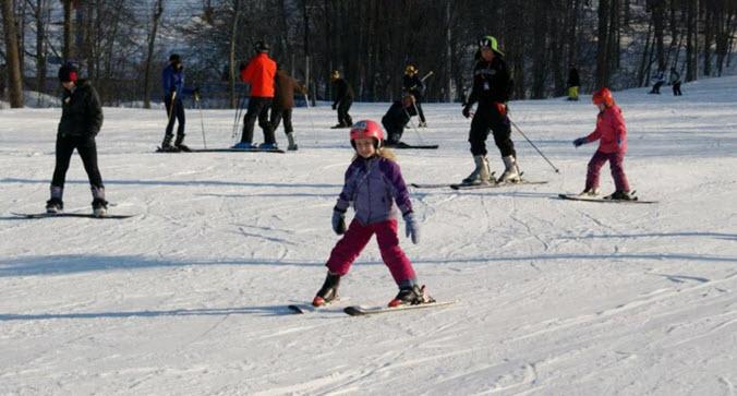 Alpine Valley Ski IL
