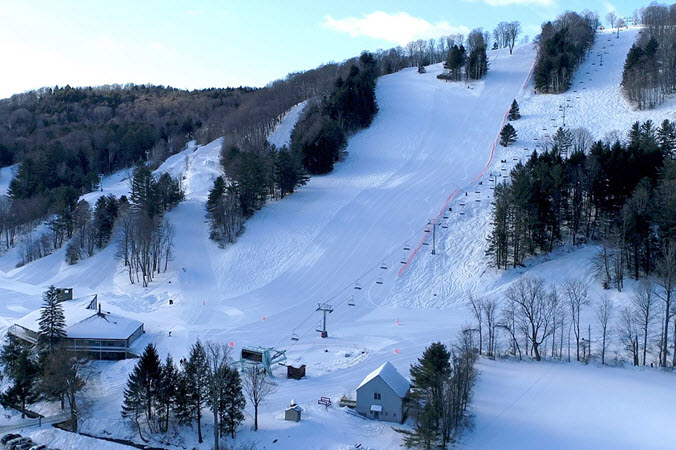9 Small Ski Gems In The North East