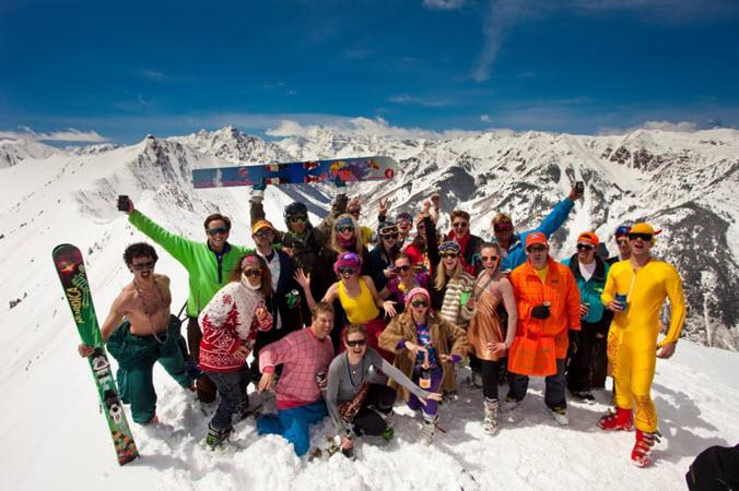 Aspen Highlands events