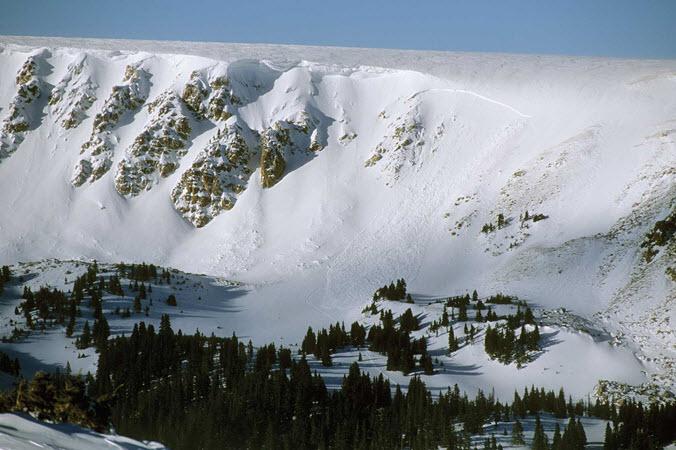 Berthod pass ski co