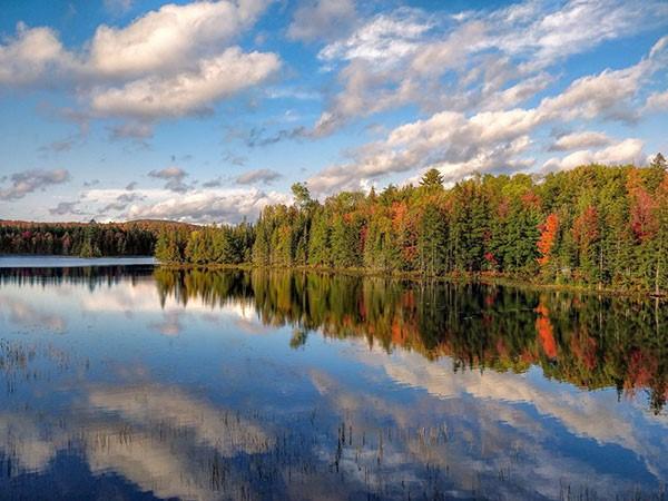 Indian Lake, New York