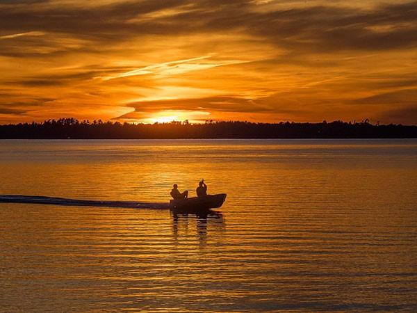 Voyageurs National Park, Minnesota