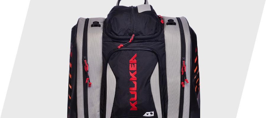 Kulkea Thermal Trekker Heated Ski Boot Bag Advanced Warming System