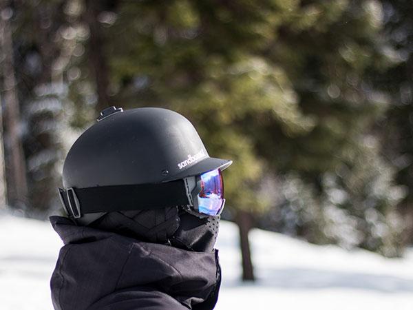 New Ski Experience